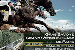 Gras Savoye Grand Steeple-Chase de Paris
