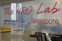 The MRO Lab Singapore
