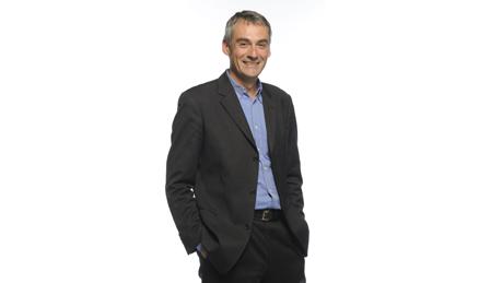 Gilles Delétrain