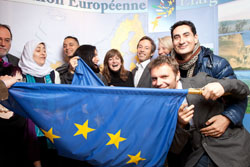 European Young Leaders