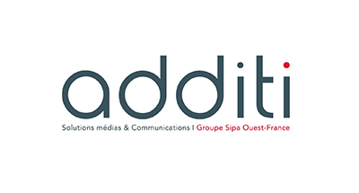 ADDITI – Reveal Logo