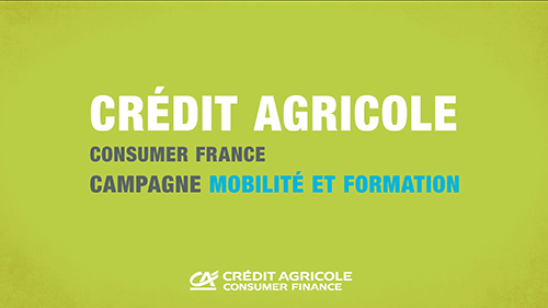 Crédit Agricole Consumer France