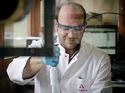 Technicien de laboratoire – Centre d'innovation Minière – Bessines
