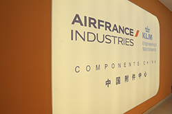 AFI KLM E&M Components China