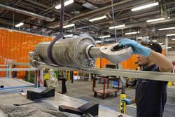 Mécanicien Révision Equipements Hydrauliques