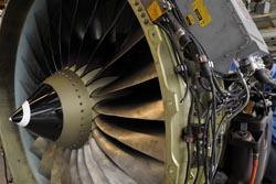 Le moteur CFM56-7