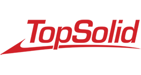 Nouveau client : TOPSOLID