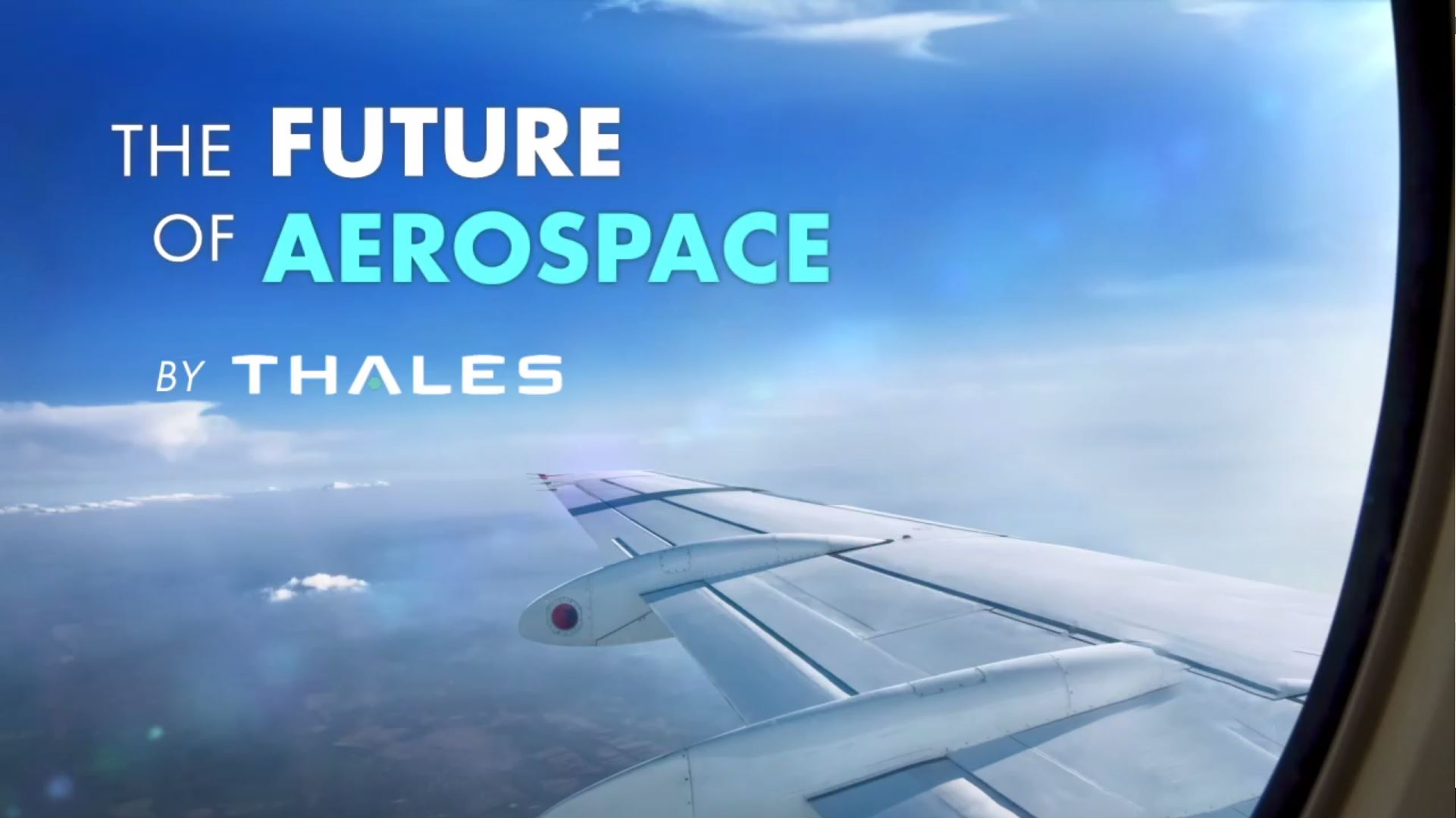 The Future of Aerospace