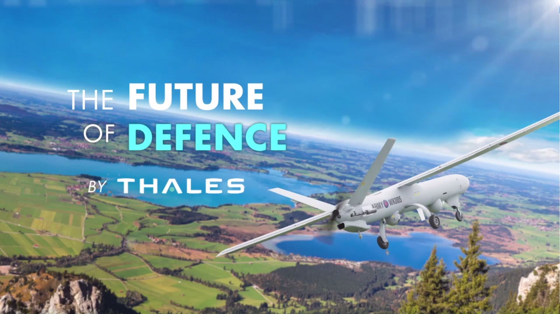 The Future of Defence